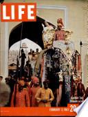 3 фев 1961